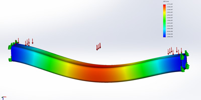 Statické výpočty DuoTech